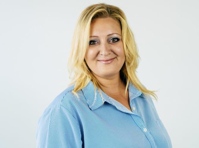 Helen Tsiamis - all needs dental