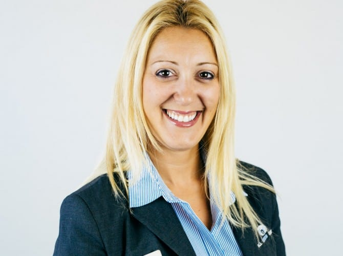 Vicky Siambis - all needs dental