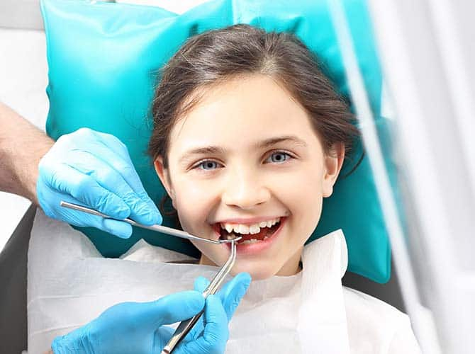 childrens dentist - Inner West dentist