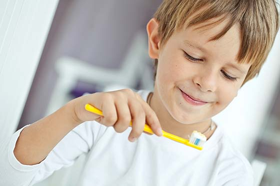 childrens dentist - dental care
