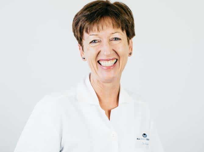 dr wendy lisle - burwood dentist