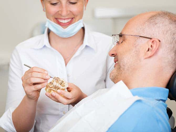 general dentistry - dental care