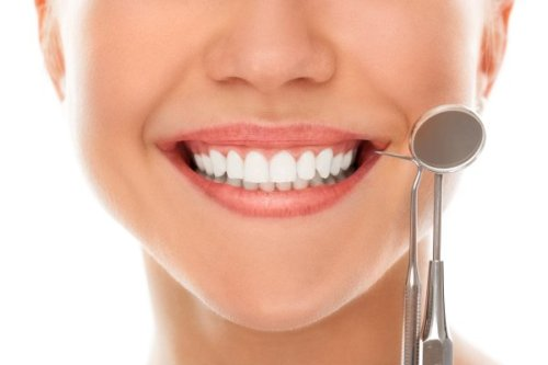 Dental Hygienist Burwood Dentist Clean Teeth