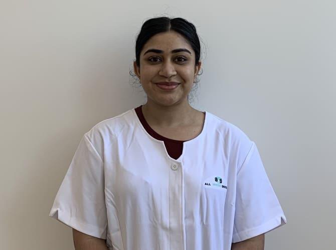 Anchita Kishan