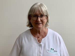 Dr Wendy Drew