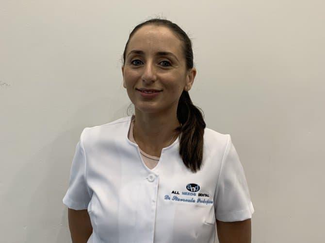 Dr Stavroula Prokopiou