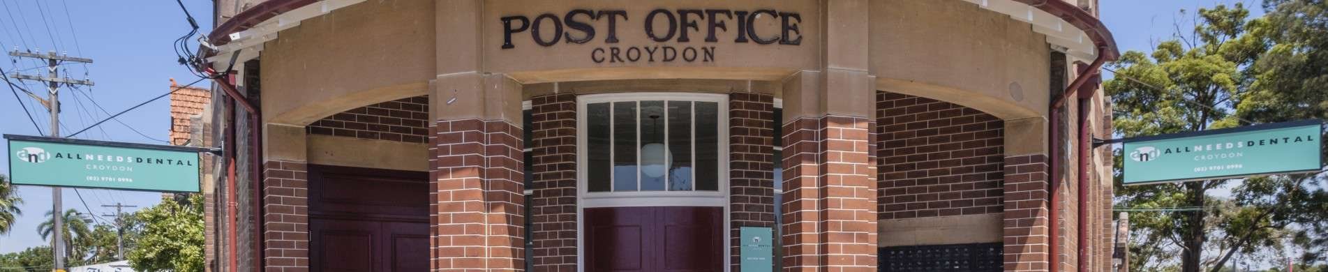 all needs dental croydon dentist NSW inner west